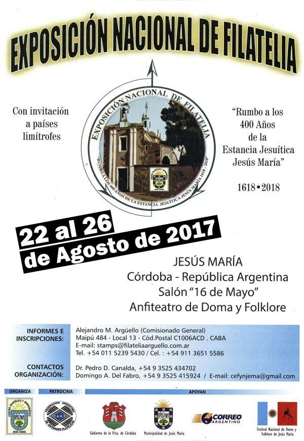 Expo Jesús María