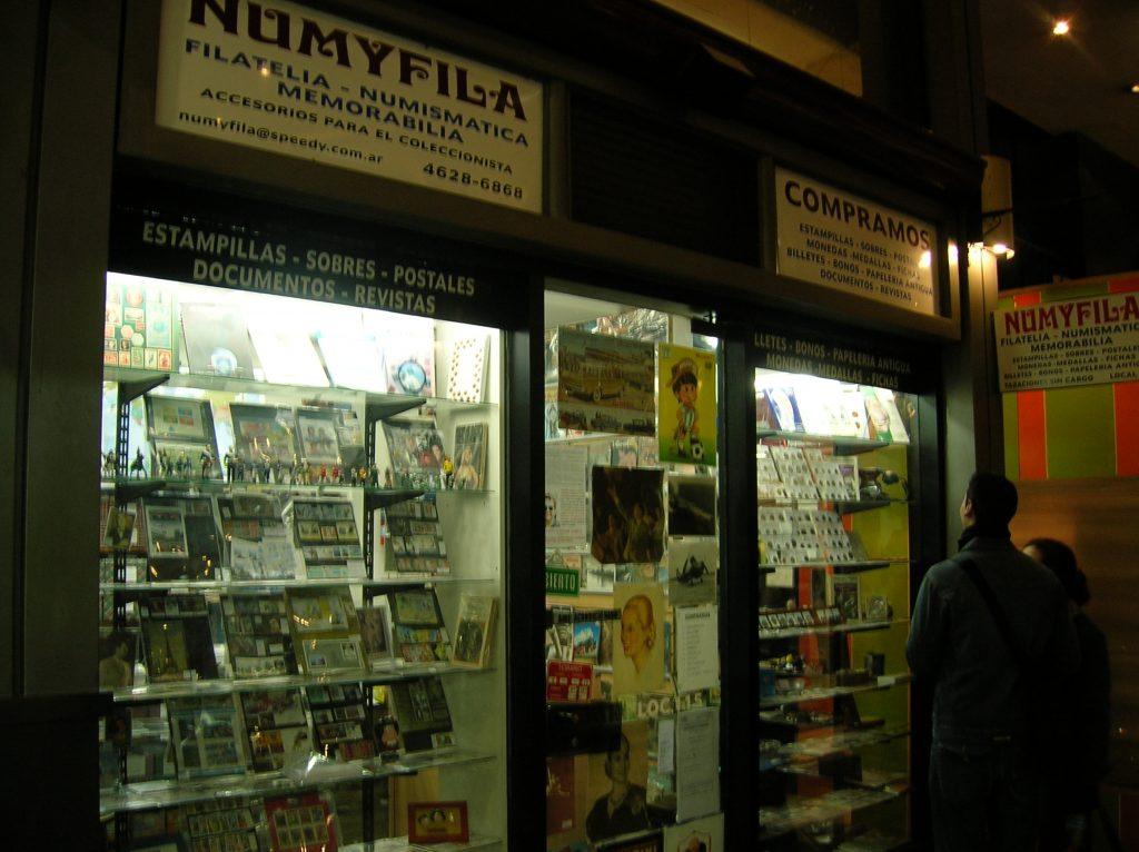Local Numyfila